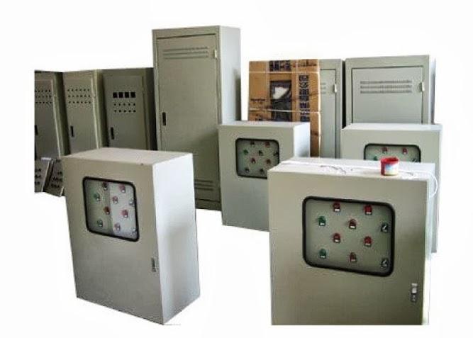 Small_power_control_box_control_cabinet_control_panel