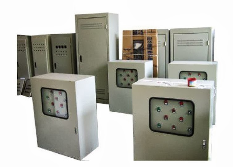 Small_power_control_box_control_cabinet_control_panel